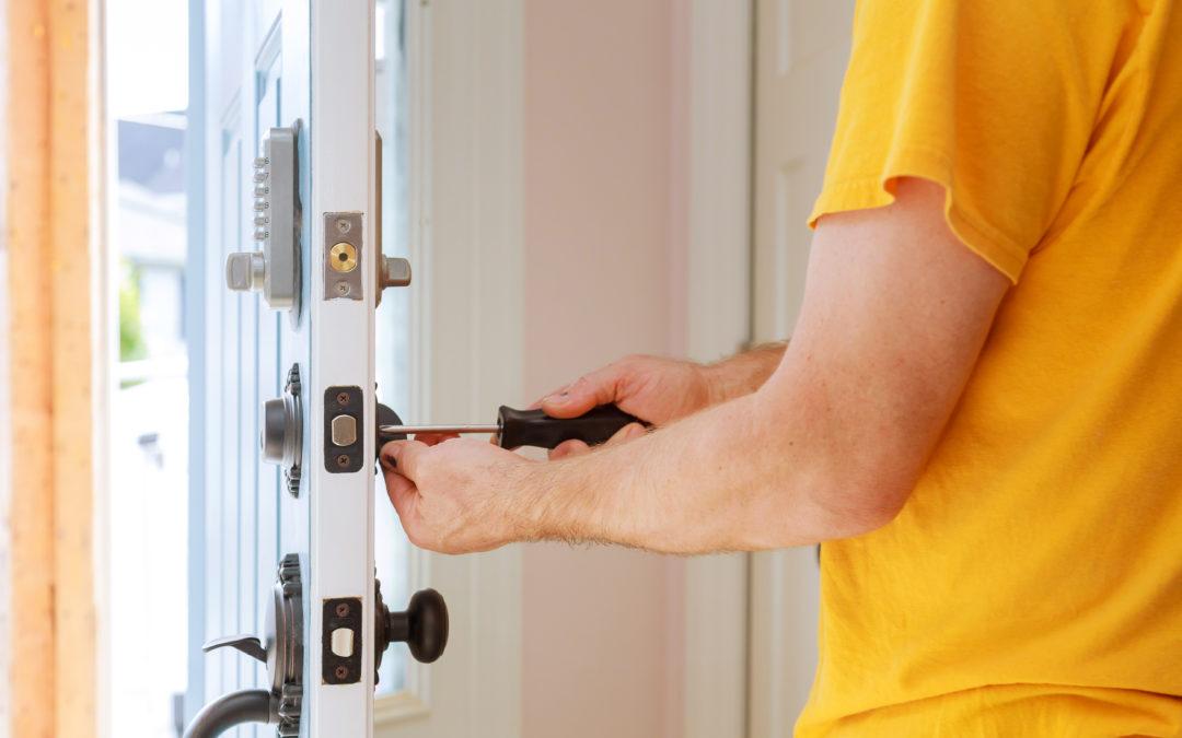 5 Valid Explanations to Consider When Hiring a Locksmith - busineesau